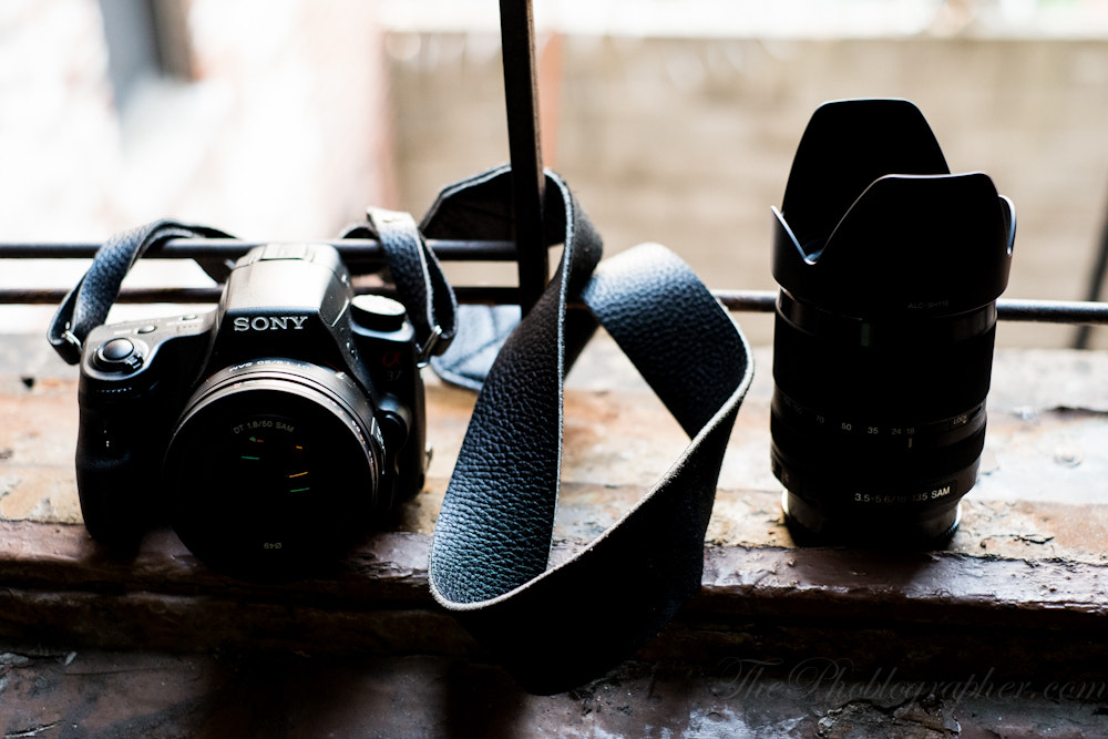 Photograph Sony A37 by Chris  Gampat on 500px