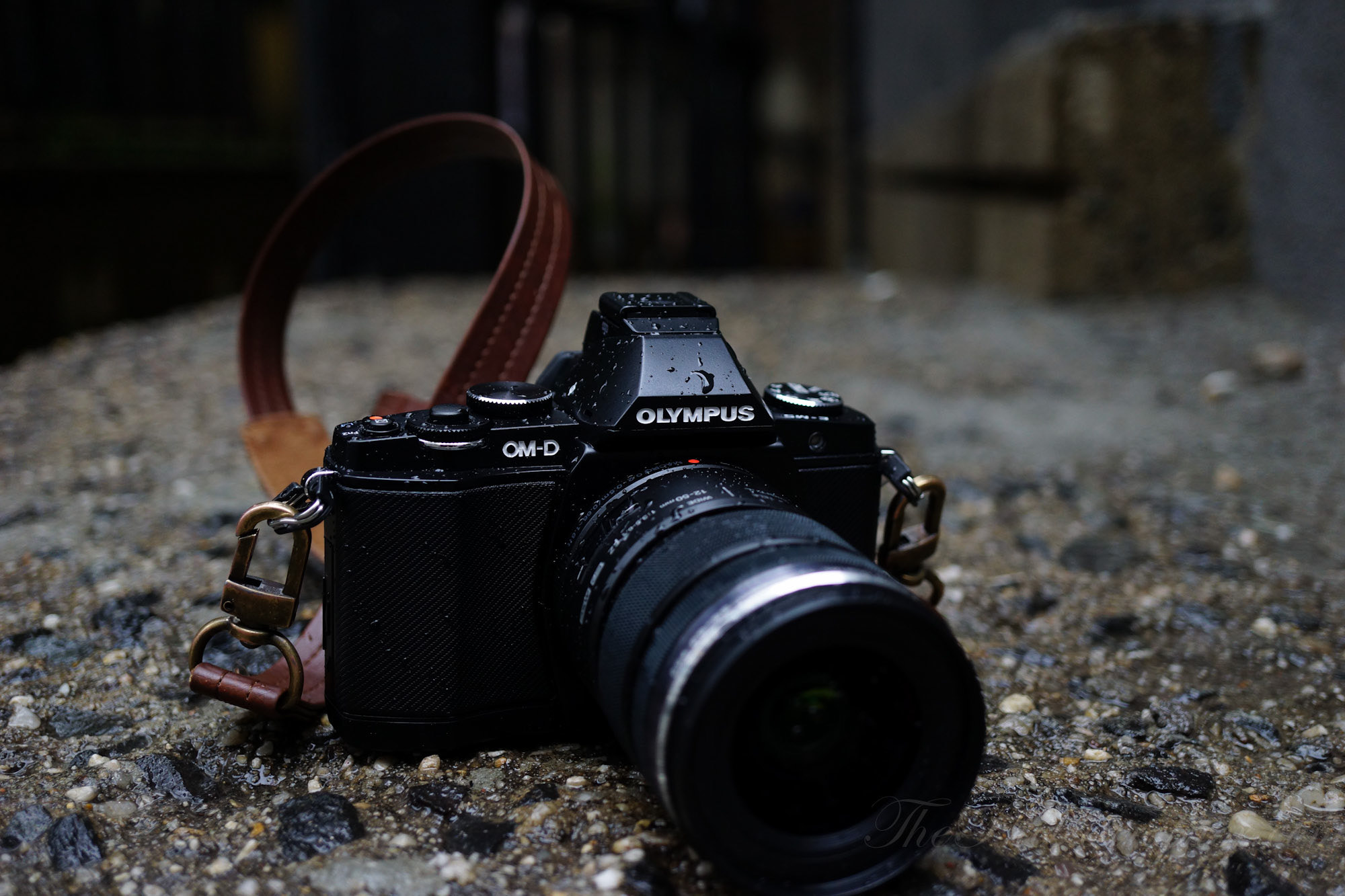 Photograph Olympus OMD EM5 by Chris  Gampat on 500px
