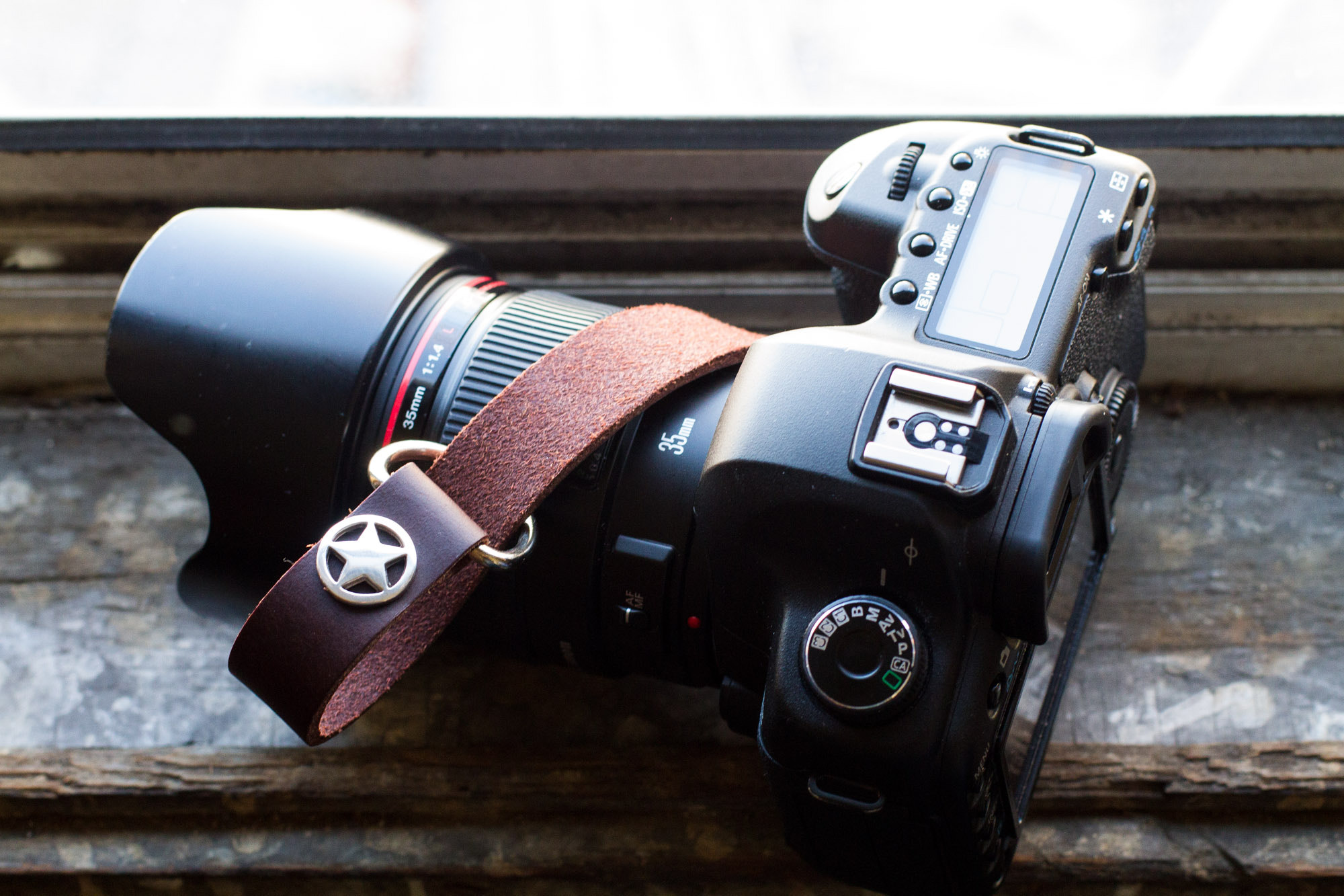 Photograph Holdfast Camera Leash by Chris  Gampat on 500px