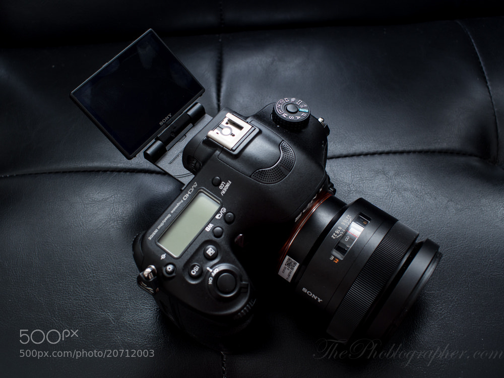 Photograph Sony A99 by Chris  Gampat on 500px