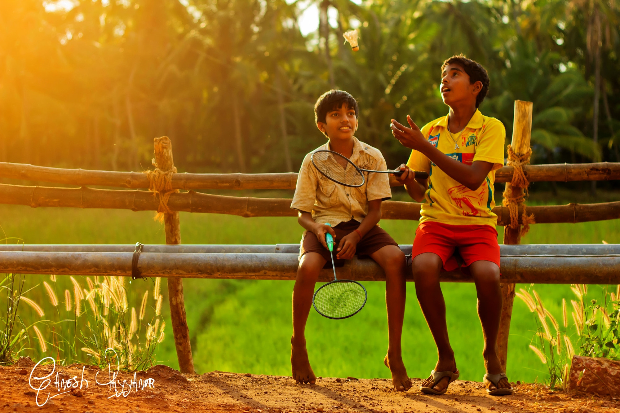 Photograph Play the Game!!! by Ganesh Payyanur on 500px