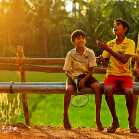Play the Game!!! by Ganesh Payyanur (GaneshPayyanur)) on 500px.com