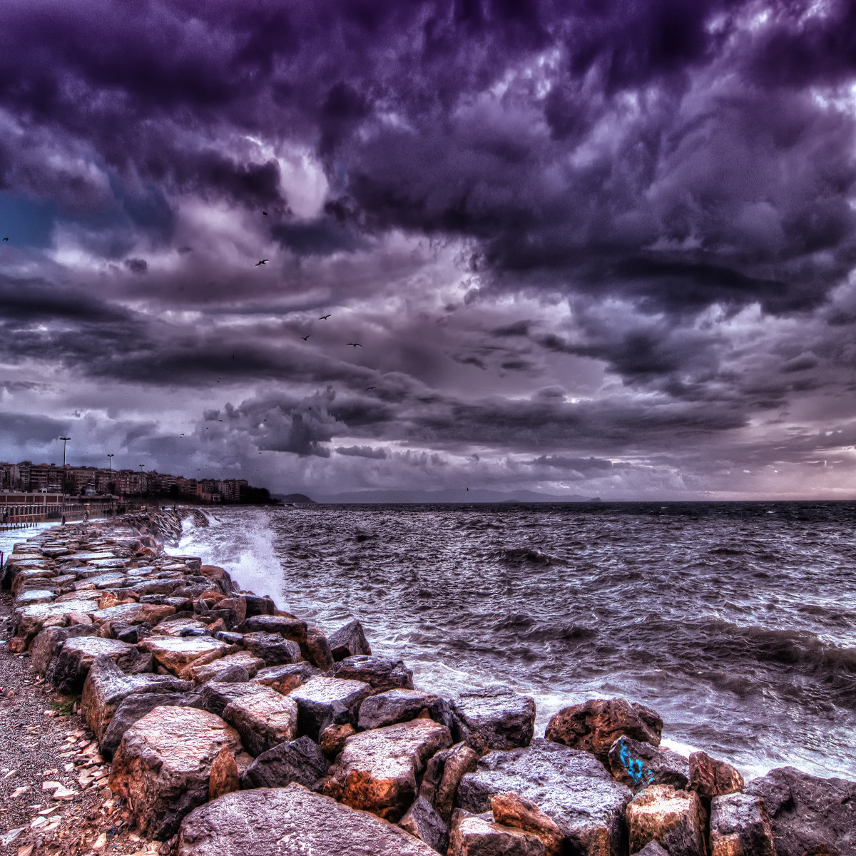 Photograph My clouds by semin baylan on 500px