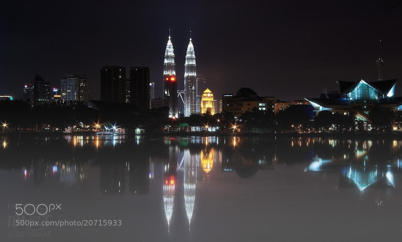 Photograph Kuala Lumpur,Malaysia by zairul yo on 500px