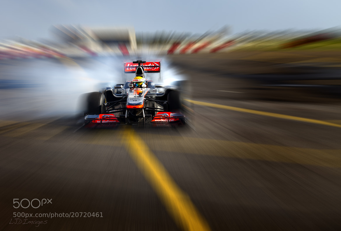 Photograph Supersonic by LJD Images on 500px
