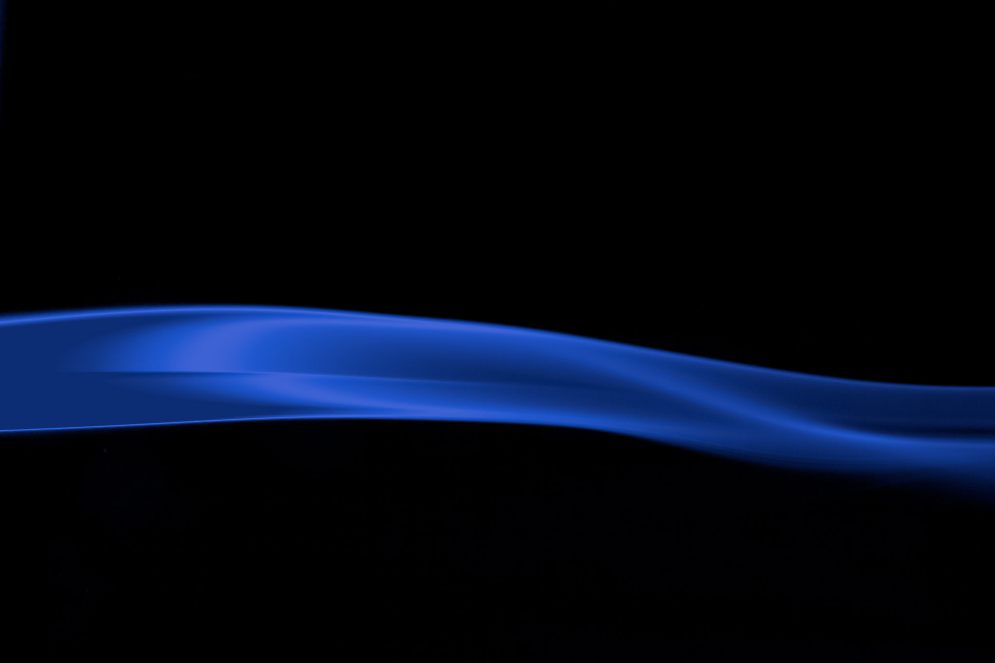Photograph Blue flow invert 3/4 by Dean Grzanic on 500px