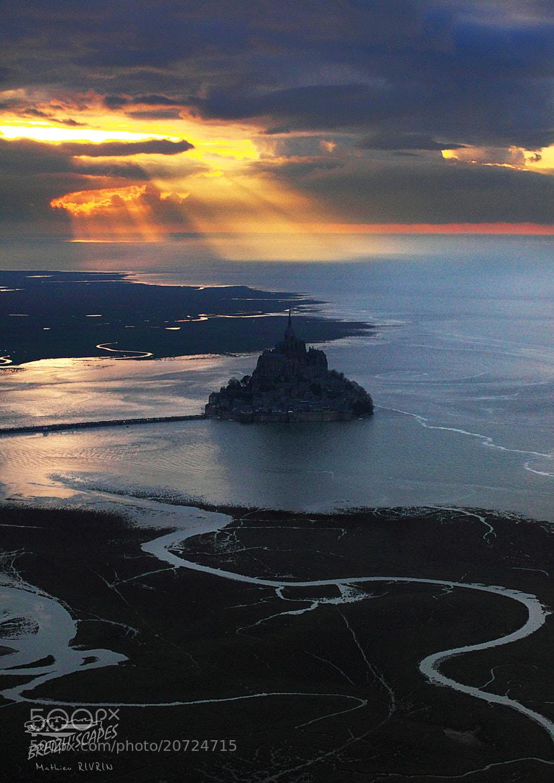 Photograph Divine light by Breizh'scapes Photographes on 500px