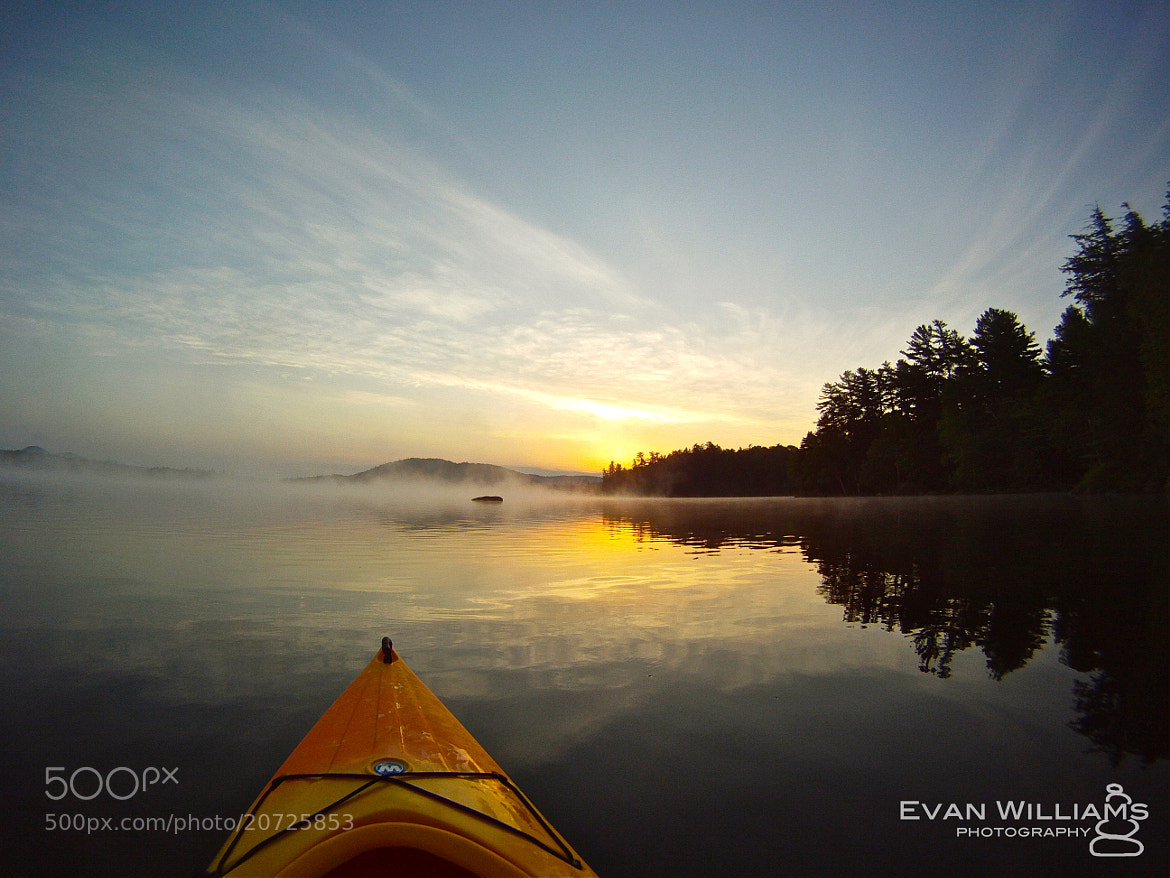 Photograph Tranquility by Evan Williams on 500px