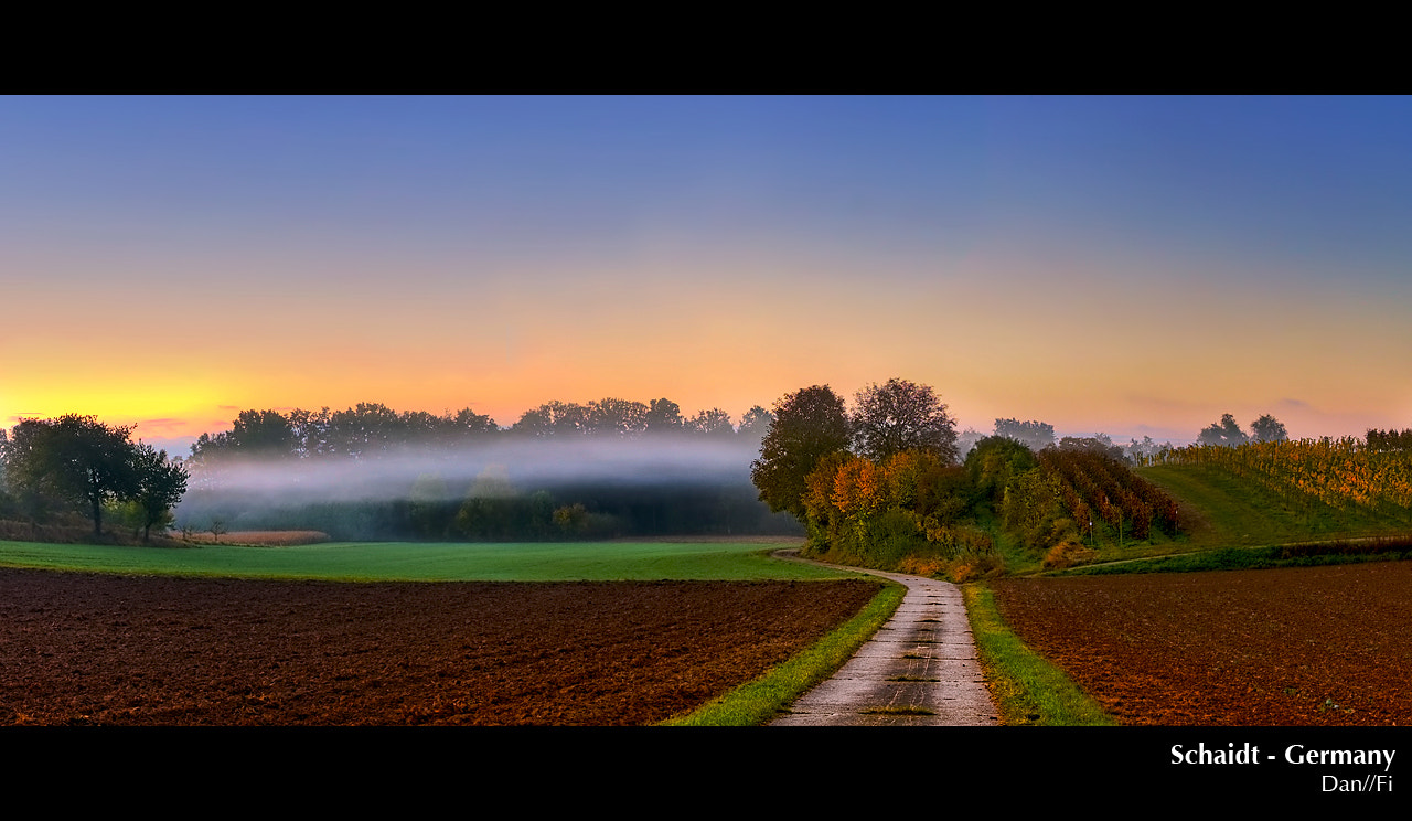 Photograph Schaidt - Germany by danfi on 500px