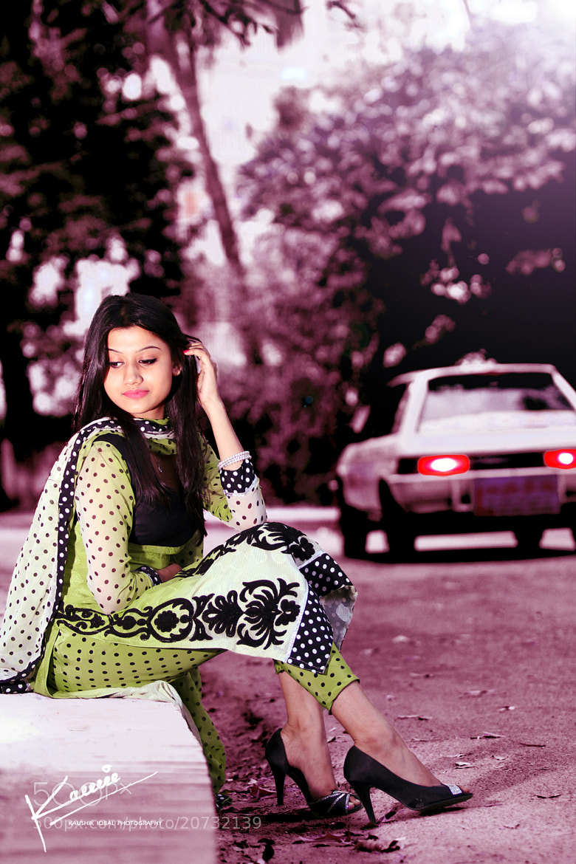 Photograph Tarin 02 by Kaushik Iqbal on 500px