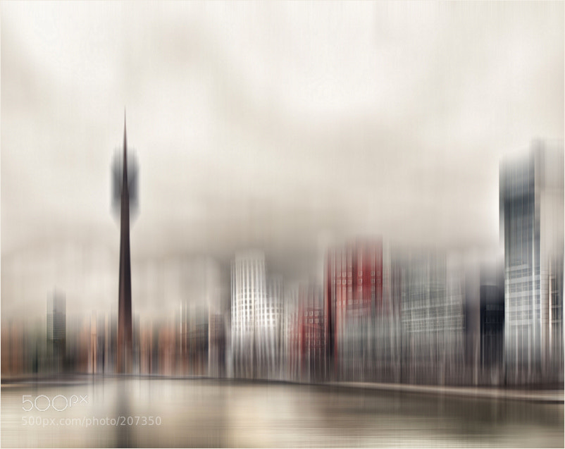 Photograph City in Motion by KPK . on 500px