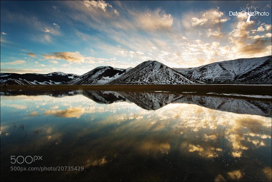 Photograph Ray mirror ... by Alfonso  Della Corte  on 500px