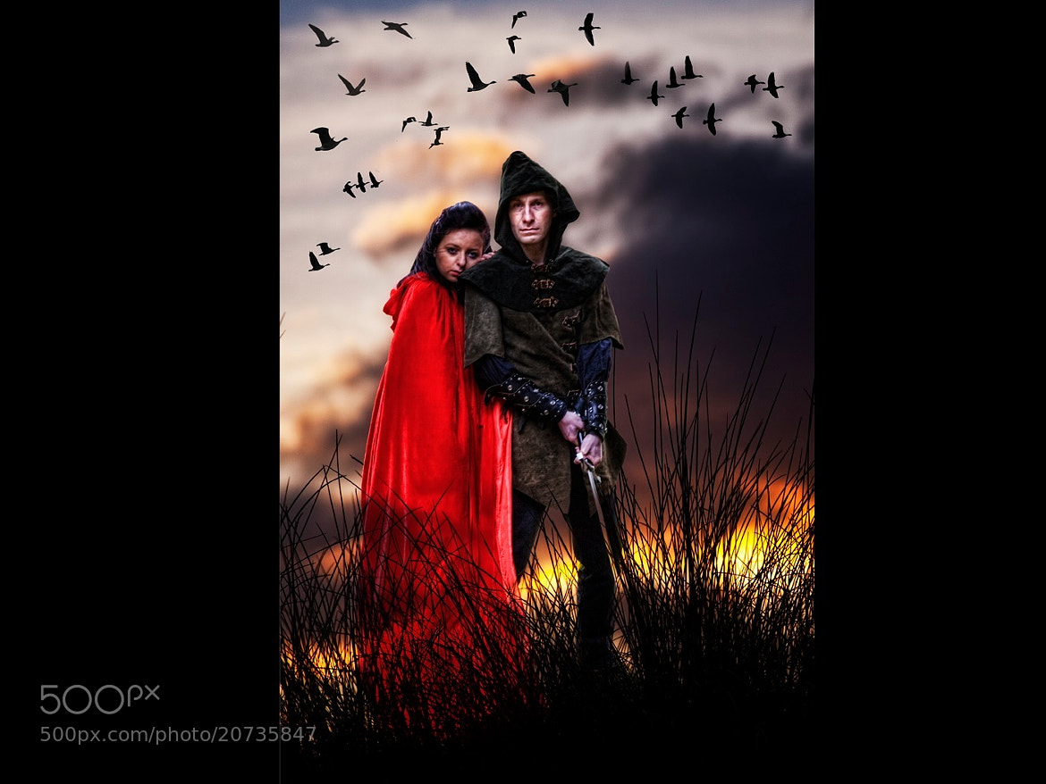 Photograph The Lord Protector by Les Auld on 500px