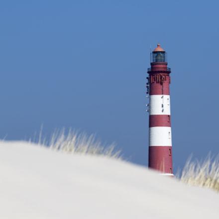 Lighthouse at Amrum
