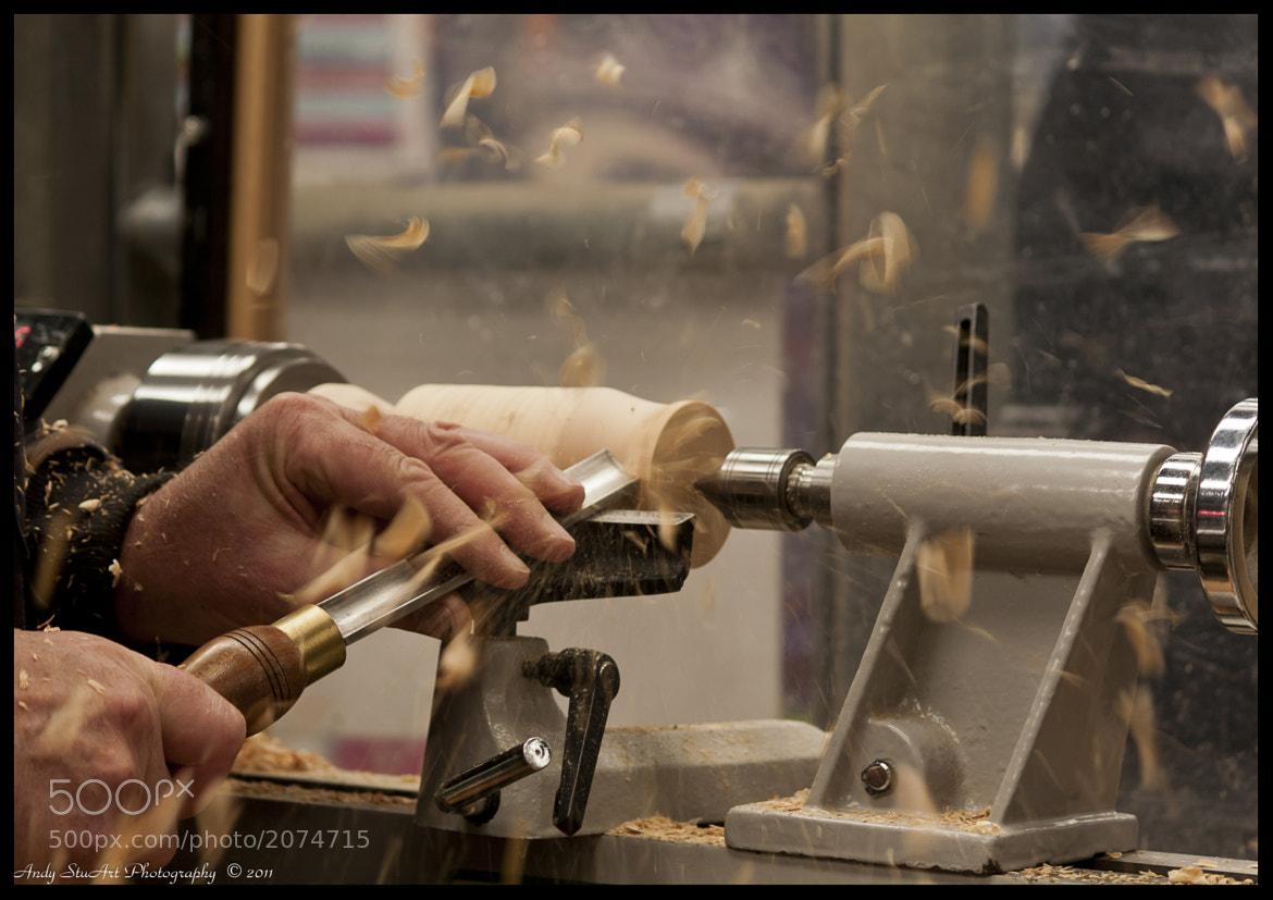 Photograph Wood Turning by Andy Stuart on 500px