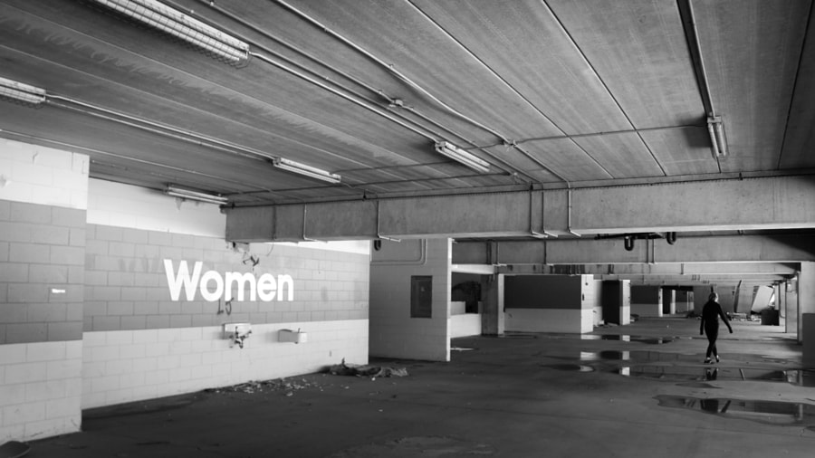 Women only. by Travis Rime Brooks on 500px.com
