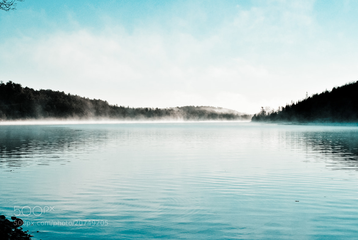 Photograph Cold Day by Jordan Dooley on 500px