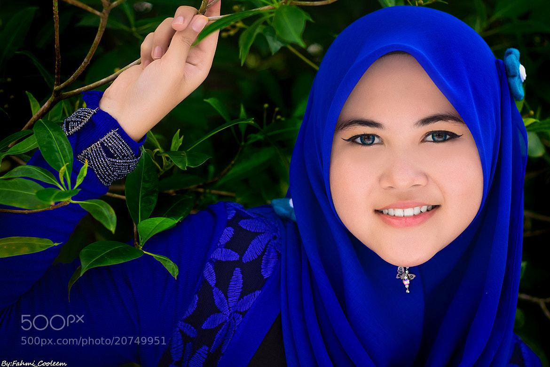 Photograph mia aulia by fahmi cooleem on 500px