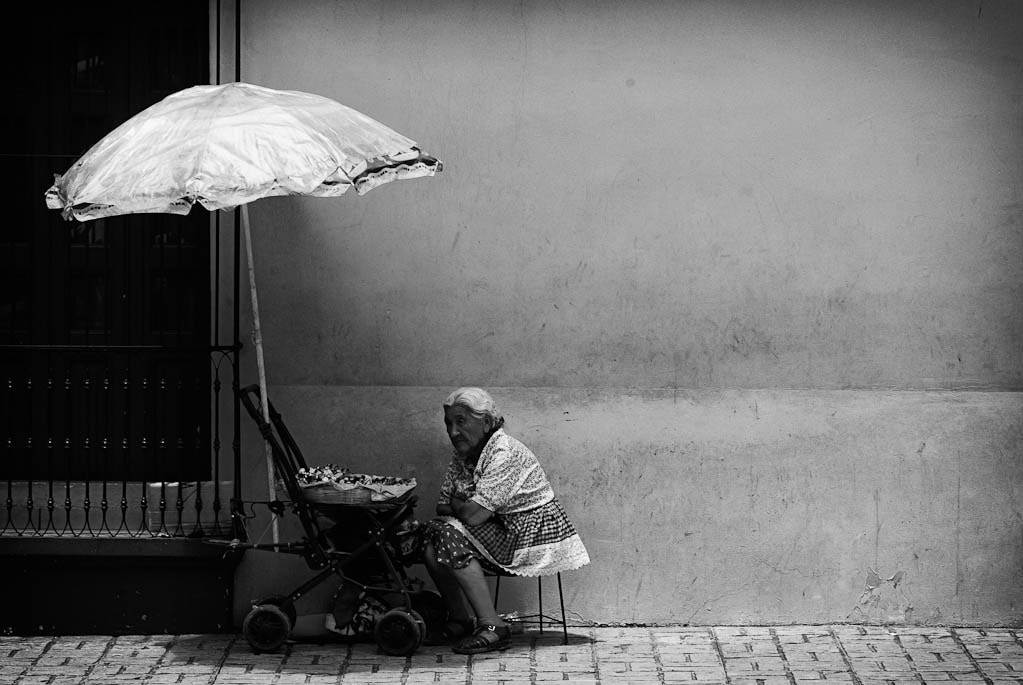 Photograph Loneliness by William López on 500px