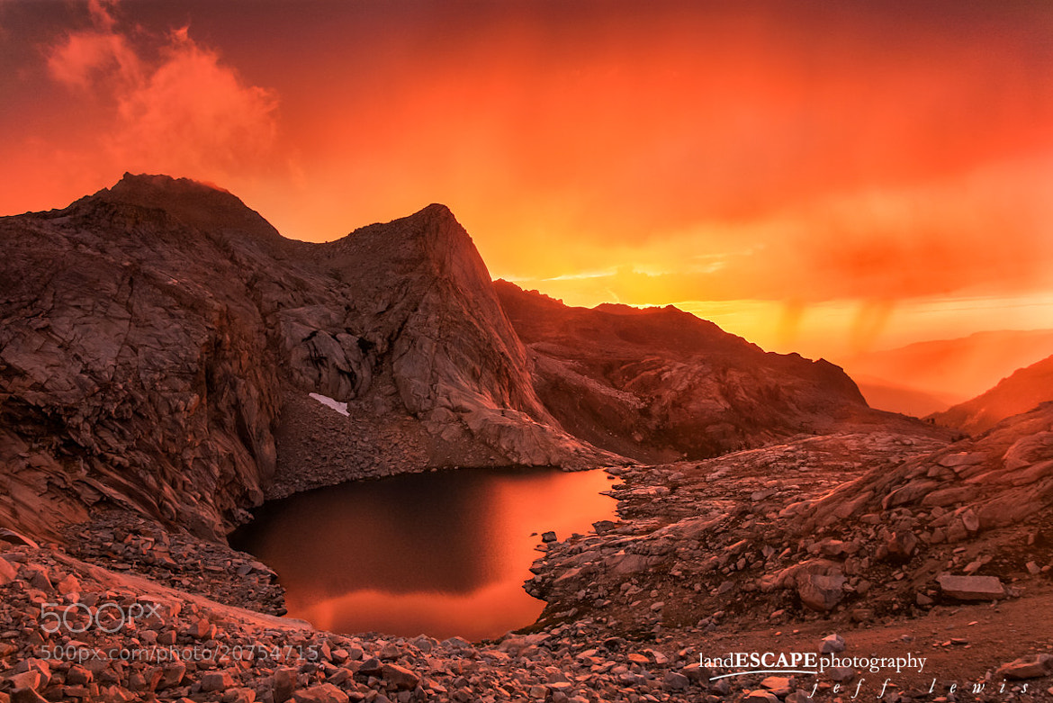 Photograph Kaweah's Fury by Jeff Lewis on 500px