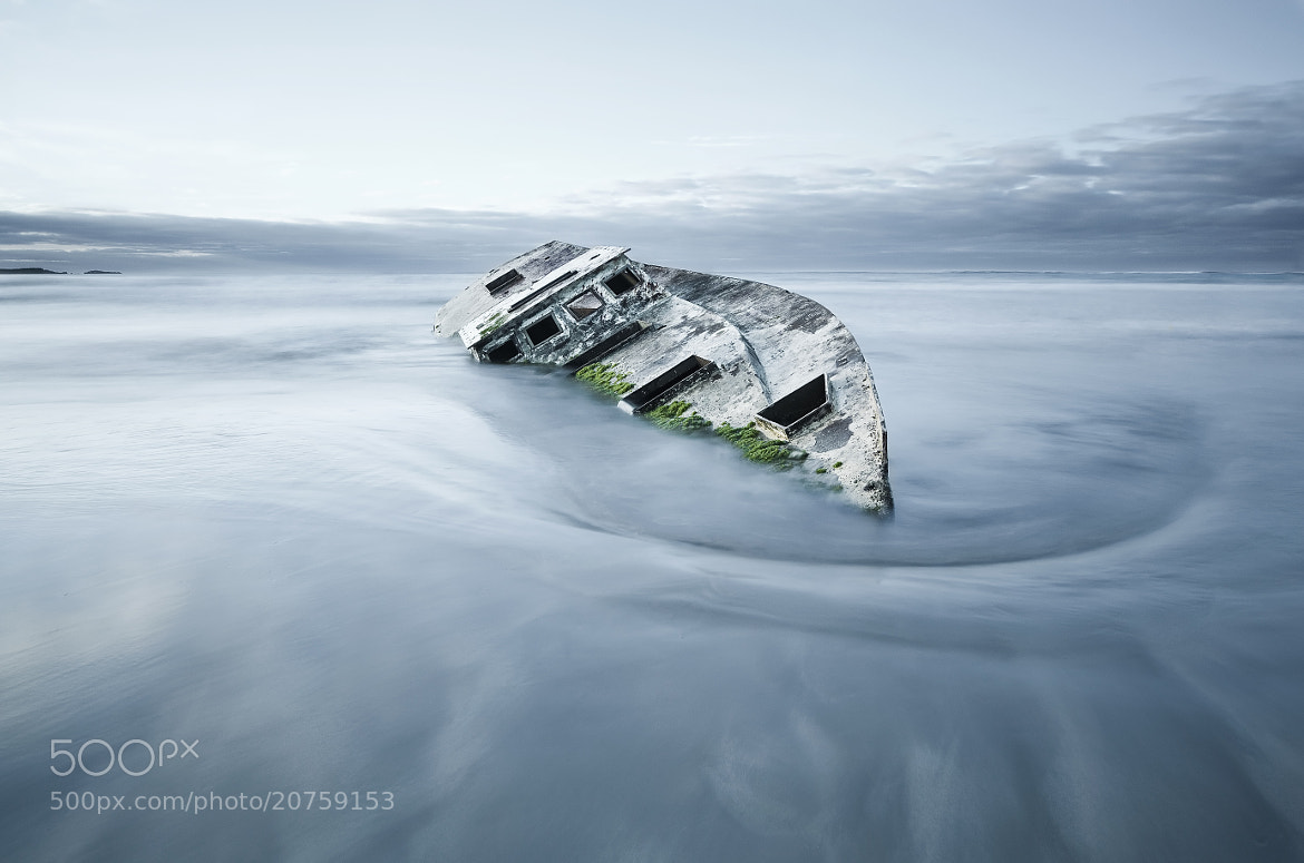 Photograph Final Anchorage by Luis Ferreiro on 500px