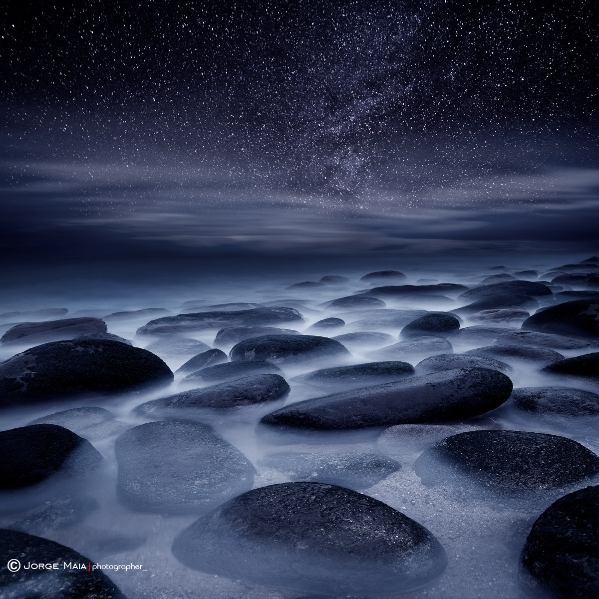 Photograph Beyond our imagination by Jorge Maia on 500px