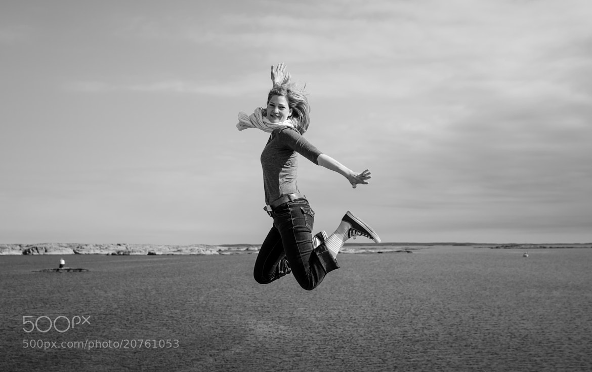 Photograph jump# by krasstoph on 500px