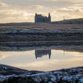 Callanish Ruin by David Mould (mouldy)) on 500px.com