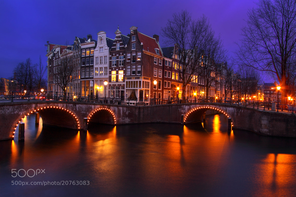Photograph Amsterdam by Igor Gratzer on 500px