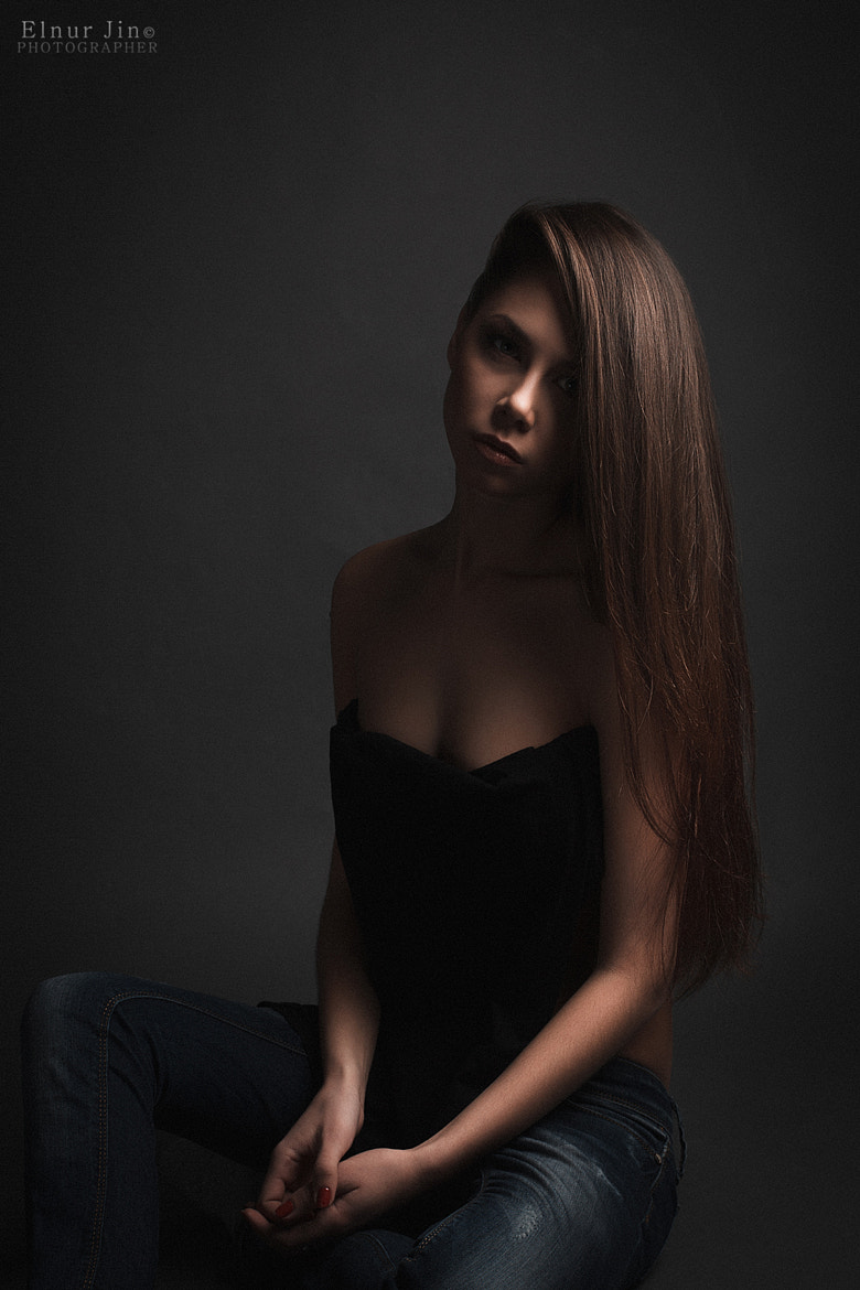 Photograph Alina by Elnur Jin on 500px