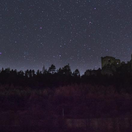 lietavsky hrad