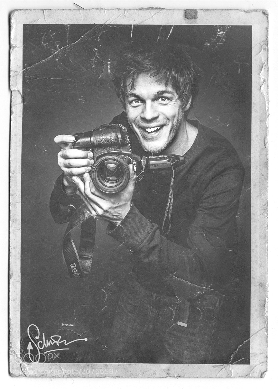 Photograph Black/white - Vintage - Pierre.E by Nicklas Schmölker on 500px