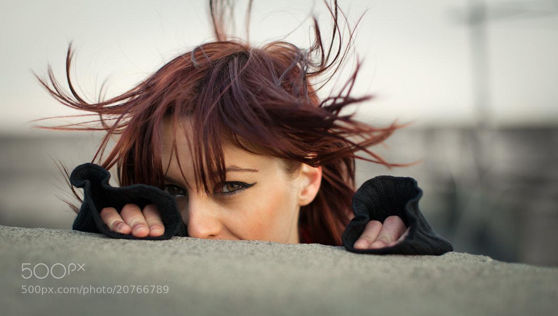 Photograph Windy by Ilgar  Gracie on 500px