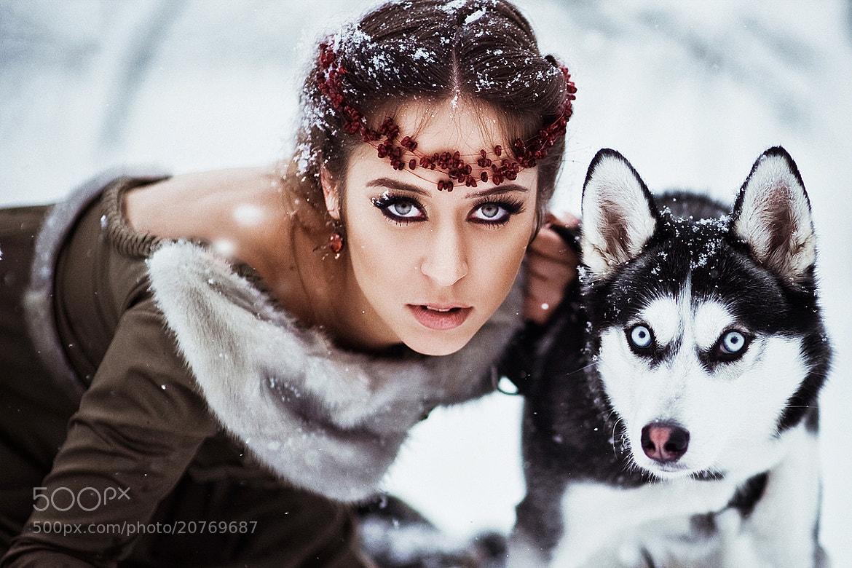 Photograph Untitled by olena galaziuk on 500px