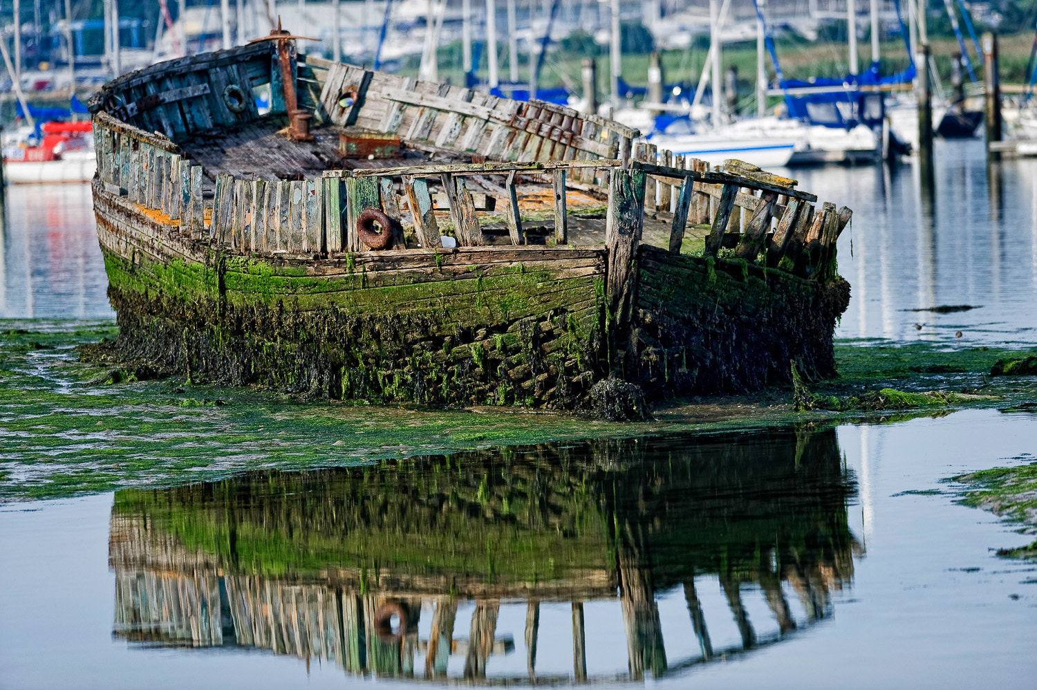 Photograph Wrecked by Paul Todd on 500px