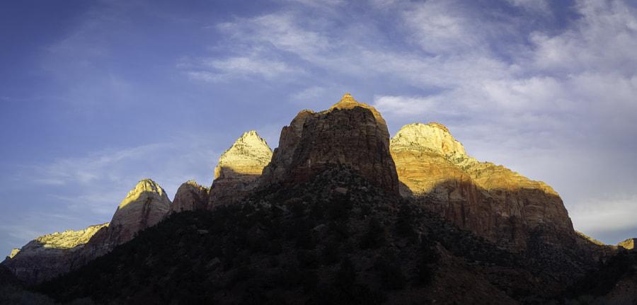 Zion National Park XXIV