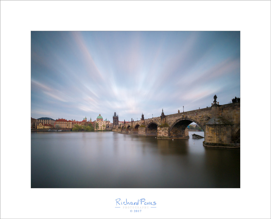 Last evening in Prague by Richard Paas on 500px.com
