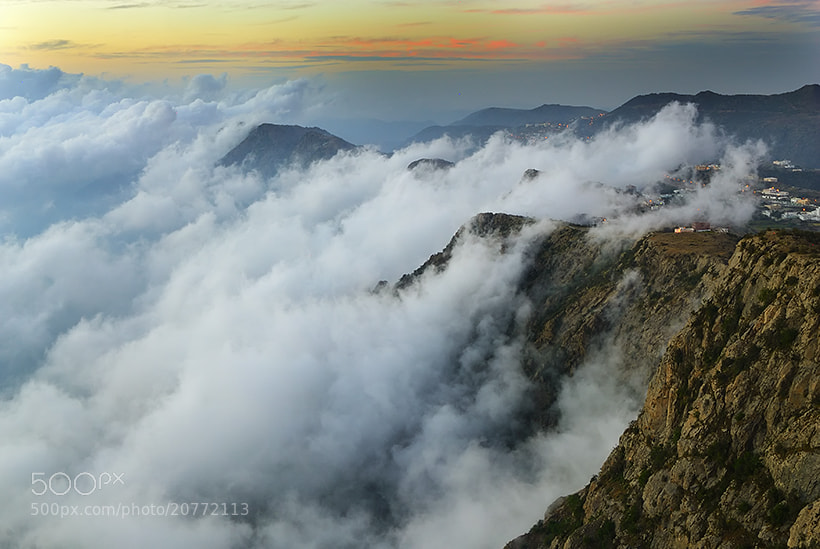 Photograph From the top by almalki abdullrahman on 500px