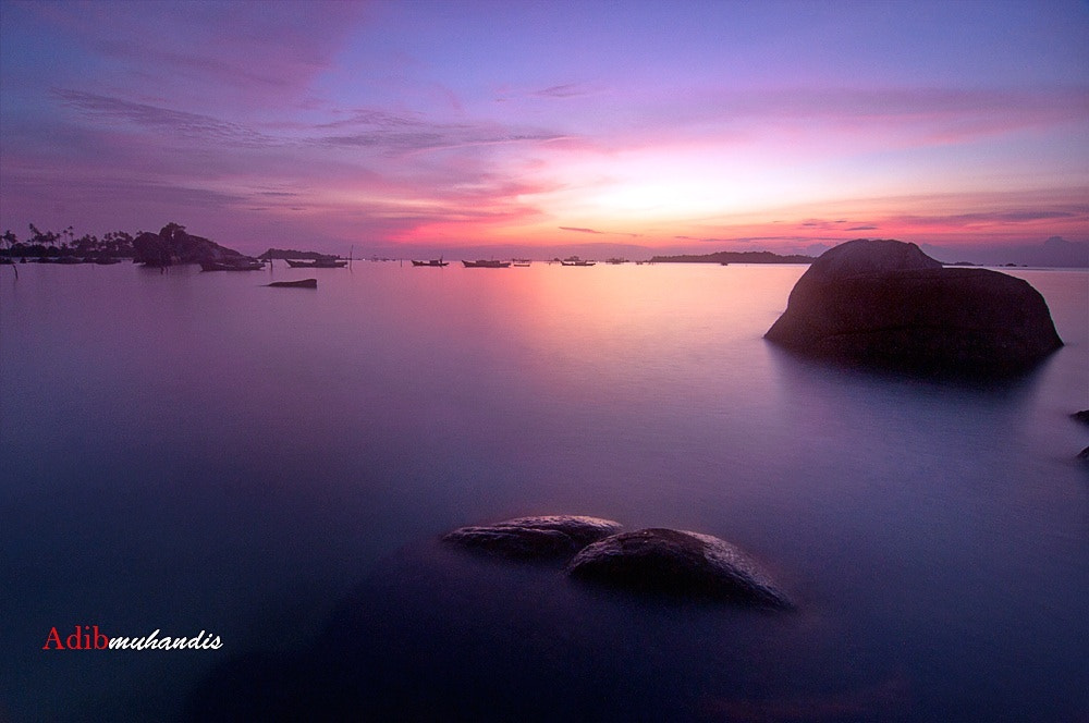 Photograph Silent by adib muhandis on 500px