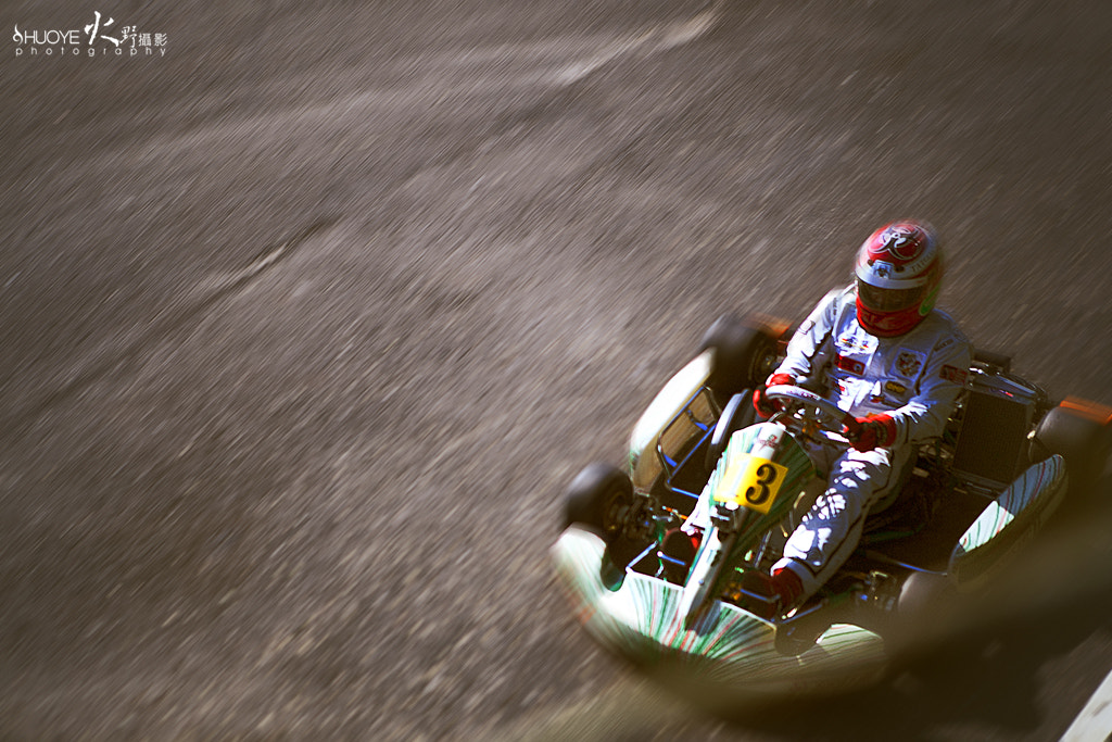 Photograph Speed by 琨瑾 周 on 500px