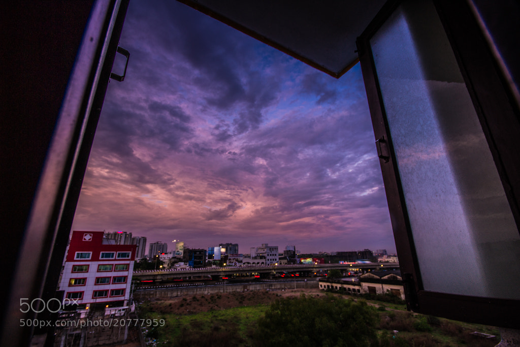 Photograph Room with a View! by Abhinav Yadav on 500px