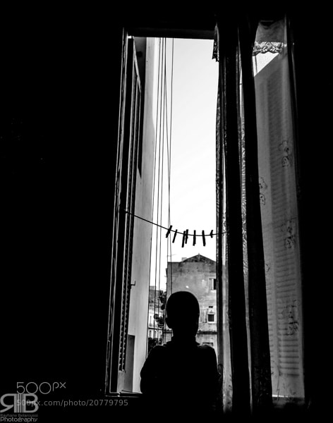 Photograph Untitled by Rayhane Belaroussi on 500px