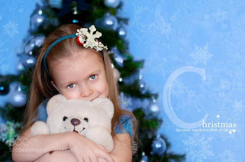 Photograph Christmas by Julia Romanova on 500px