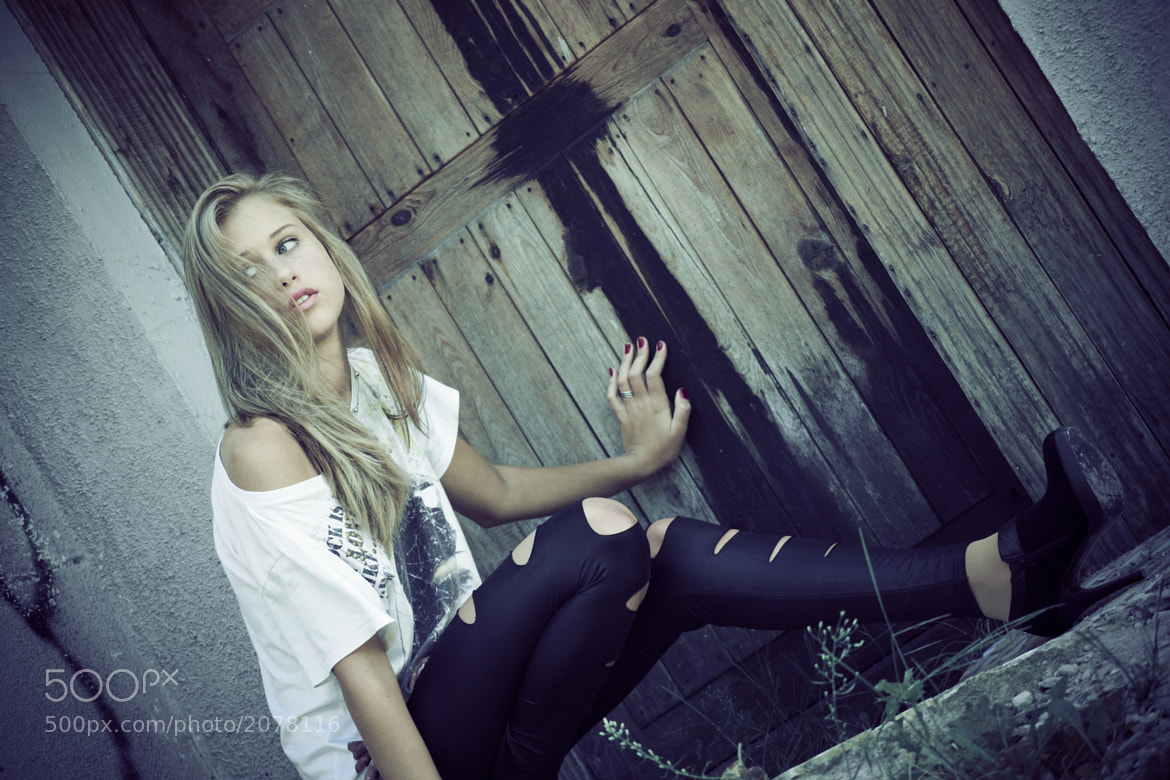 Photograph Lera by Ada Hollywood on 500px