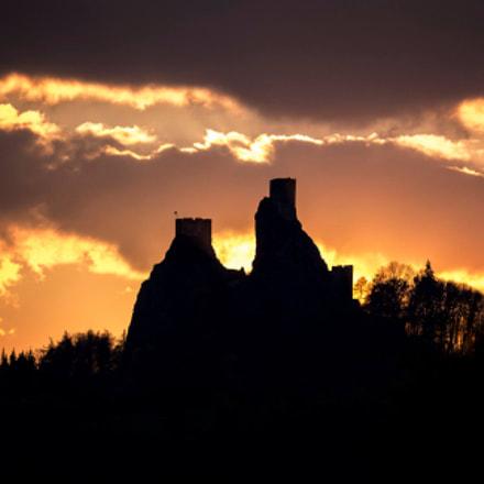 Castle Trosky