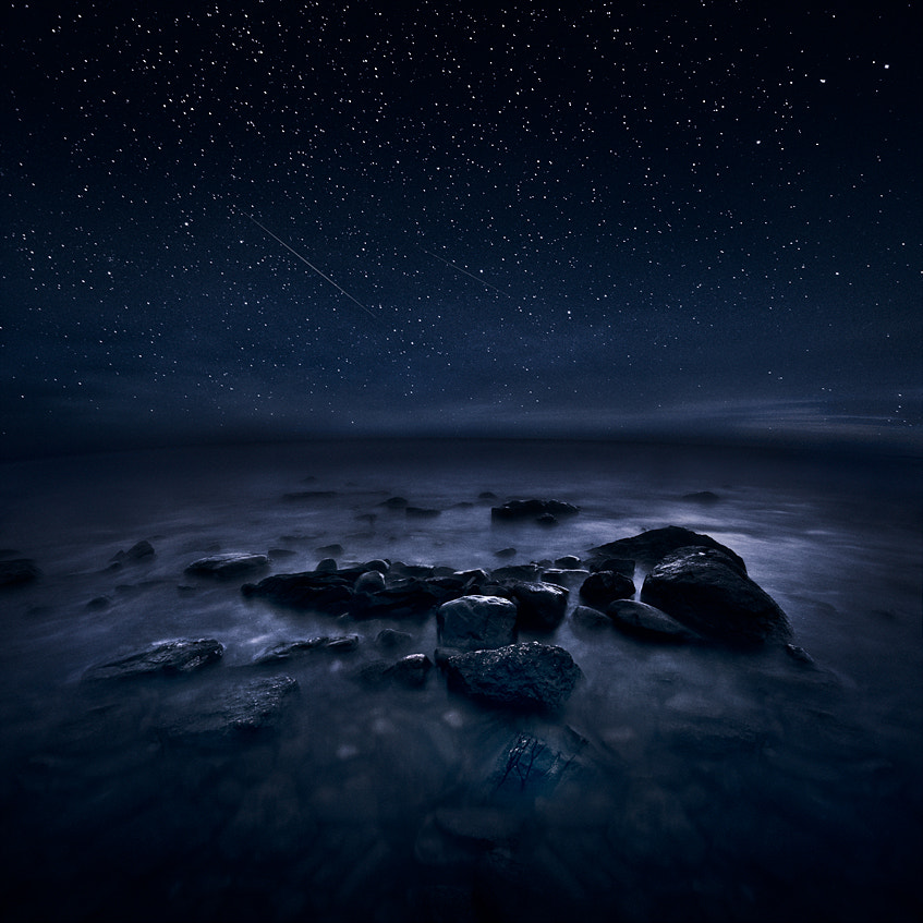 Photograph The New Night by Mikko Lagerstedt on 500px