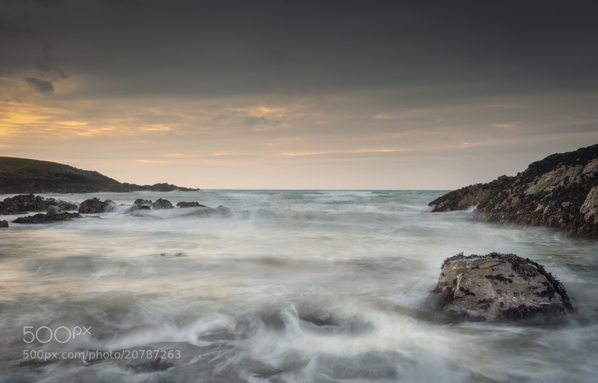Photograph Waves in Motion by Andy Astbury on 500px