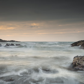 Waves in Motion by Andy Astbury (AndyAstbury)) on 500px.com