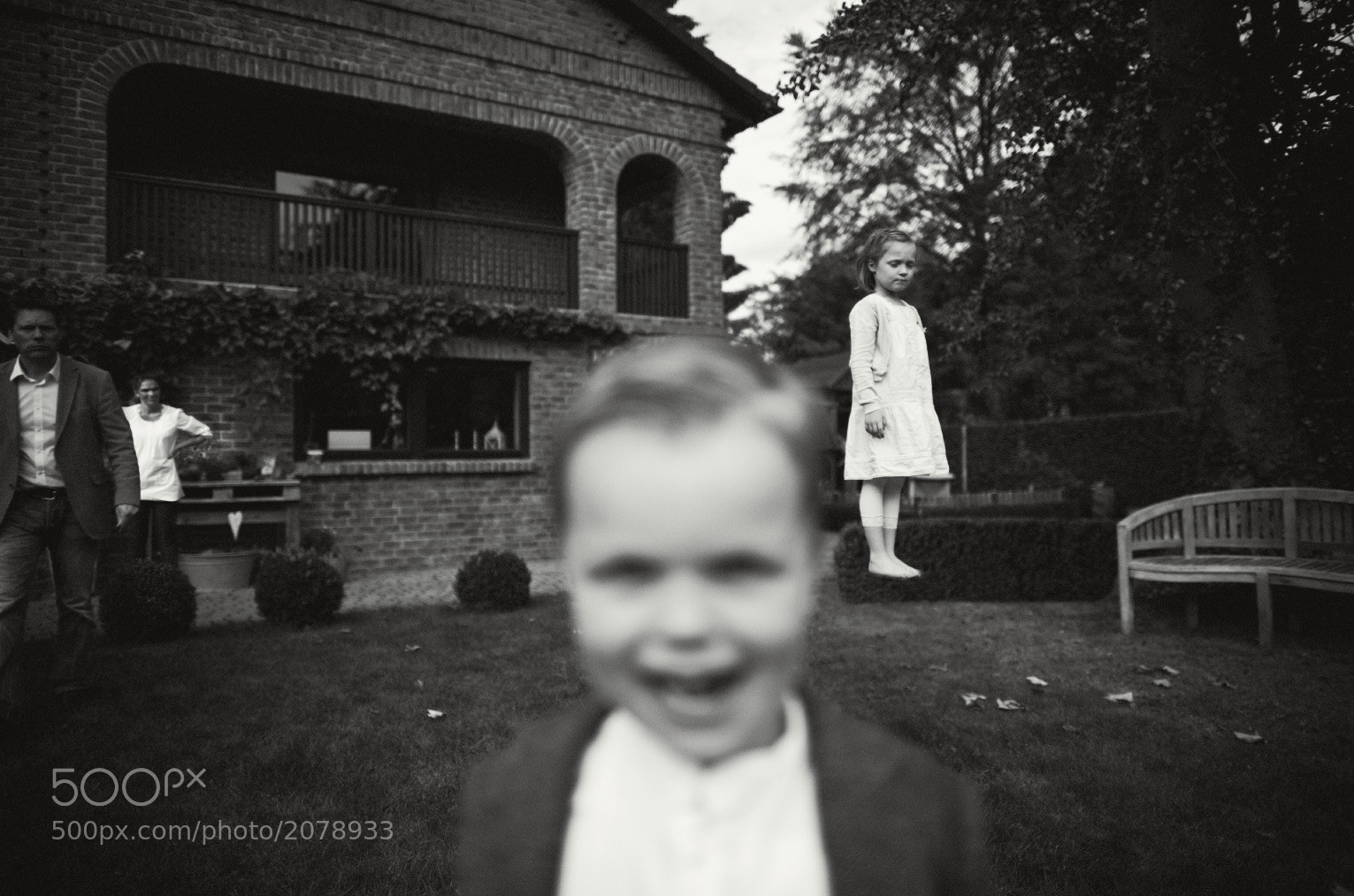 Photograph A Family Portrait by Steffen Böttcher on 500px