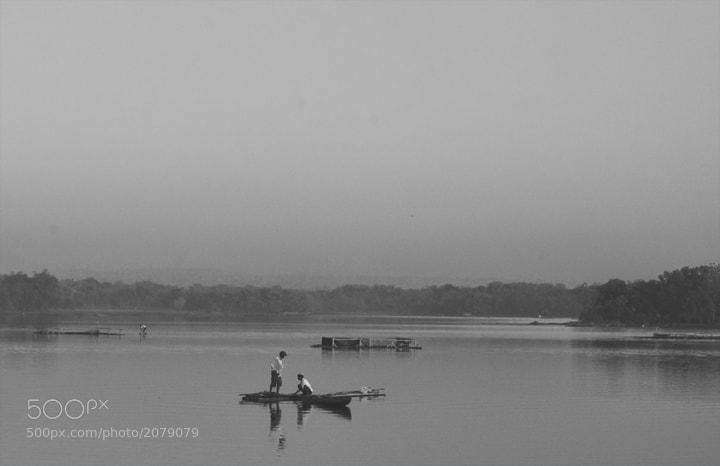 Photograph morning interesting by yulita rahman on 500px